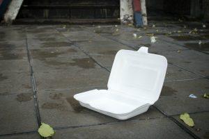 Zero Waste Takeout Solutions