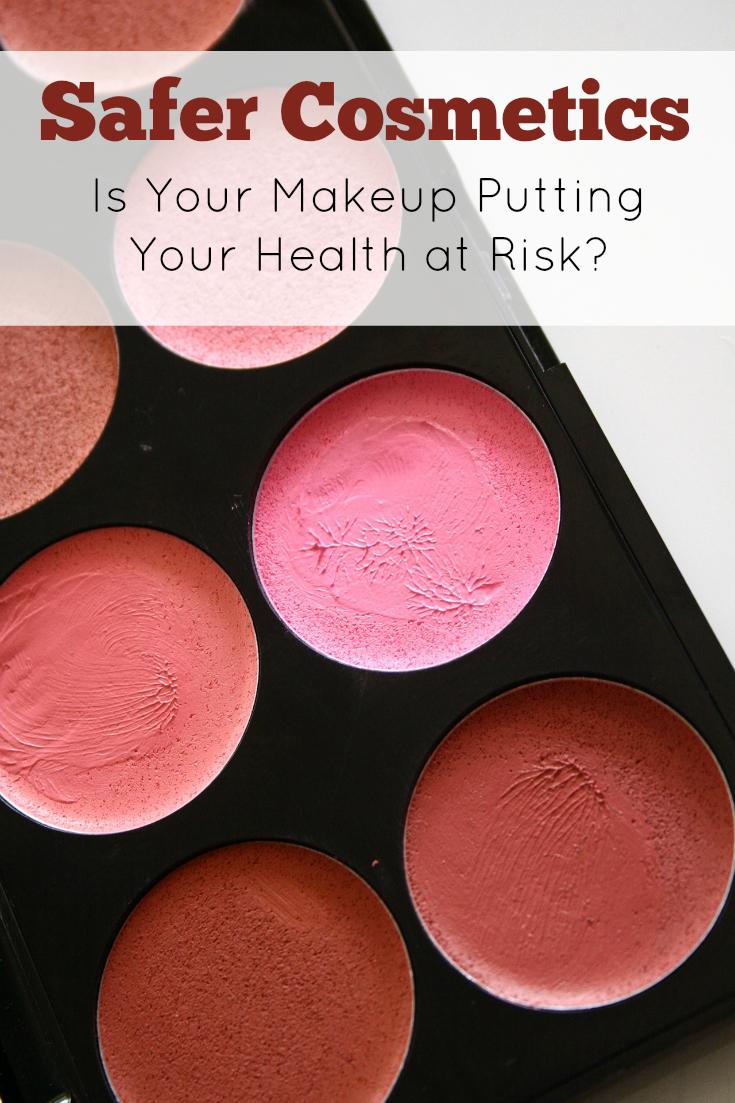 safer makeup, natural makeup, organic makeup, safer cosmetics