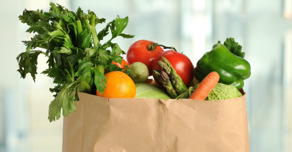 Top 5 Ways to Save: Buying Organic on a Budget