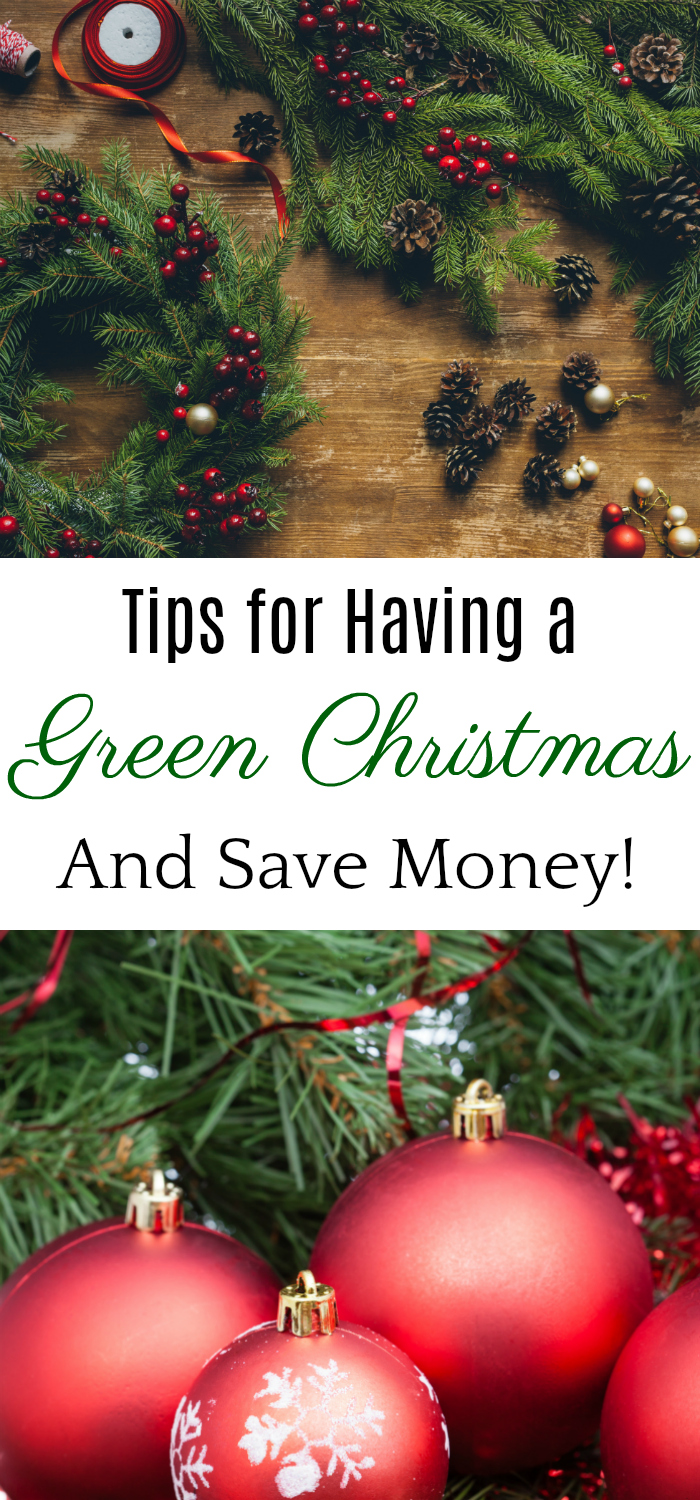 Tips for a Green Christmas, Eco-Friendly Christmas