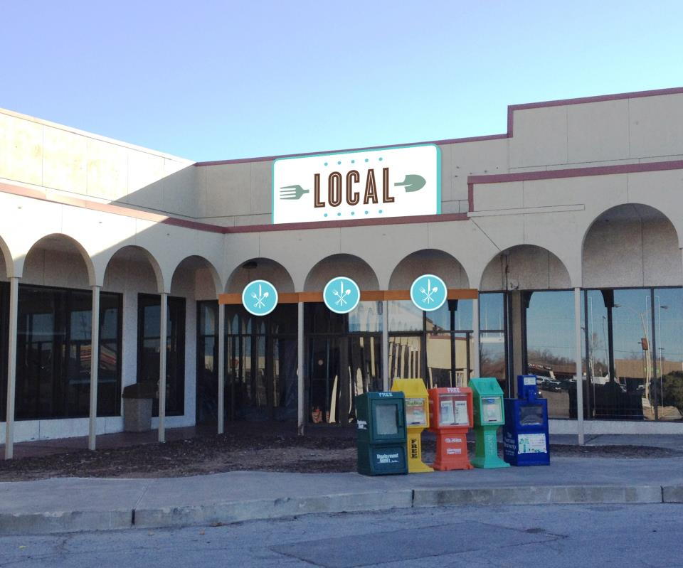 New Eco-Friendly Restaurant Opens in Norman