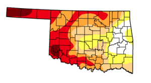 Drought Conditions Improve