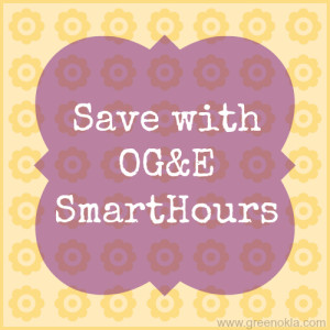 Saving Money with OG&E's SmartHours