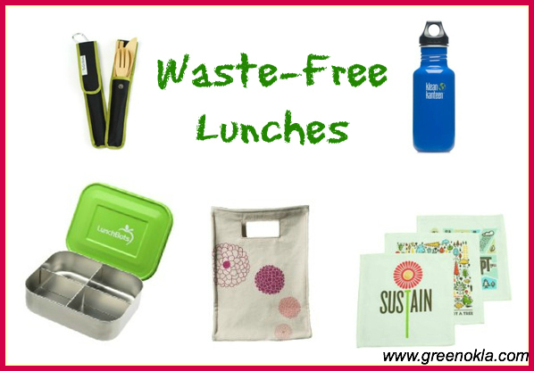 wastefreelunch