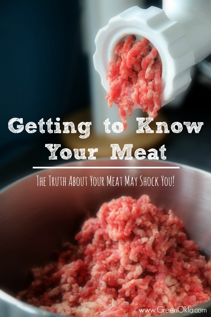 Get to Know Your Meat