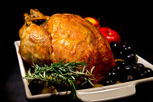 Celebrate Thanksgiving with the Oklahoma Food Cooperative
