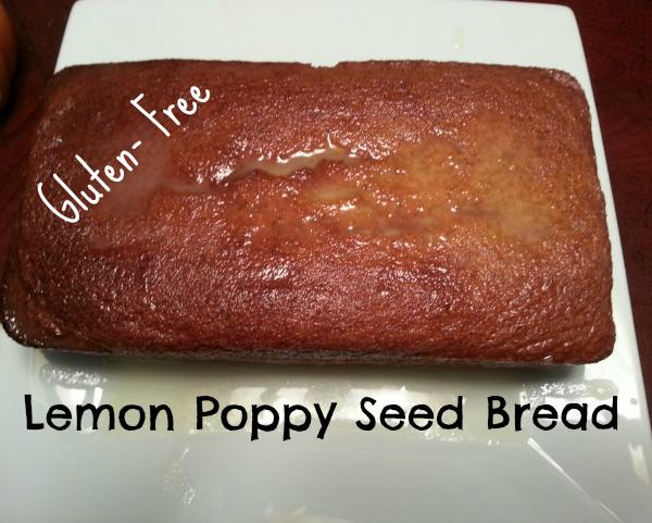 LemonPoppySeedBread