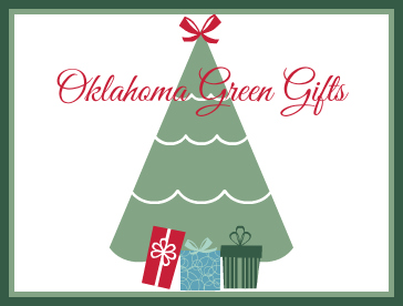 Oklahoma Green Gift Guide