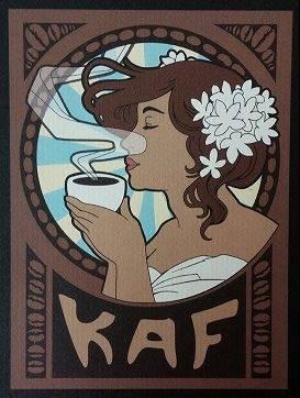 KAF Roasters