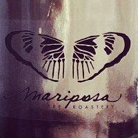 mariposa coffee