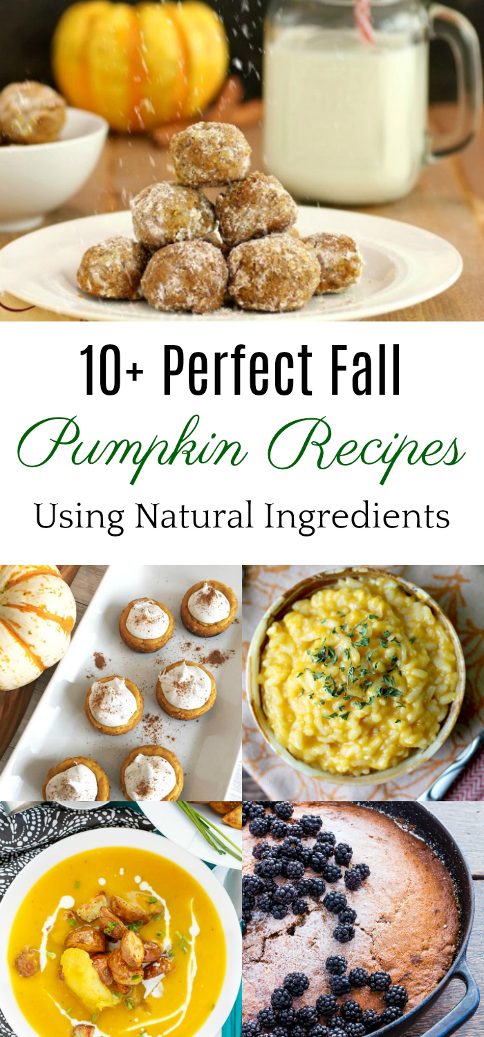 Pumpkin recipes, fall pumpkin recipes, pumpkin desserts, pumpkin main dishes