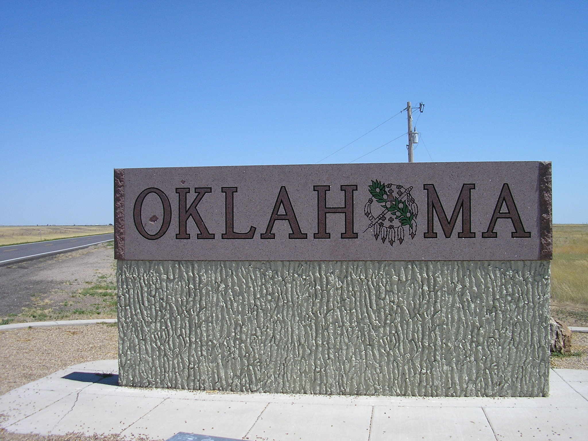 Earth Day in Oklahoma