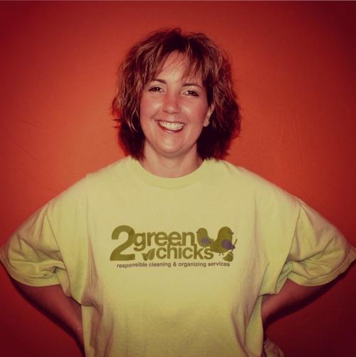 Featured Business: 2 Green Chicks