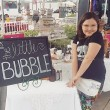 Featured Business: The Little Bubble