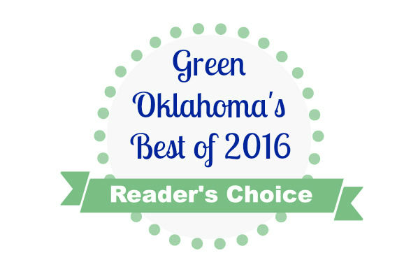 Green Oklahoma's Best of 2016