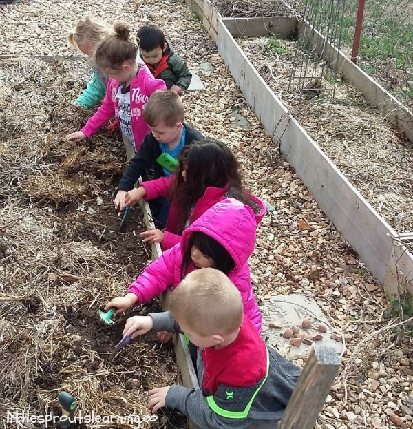 8 Reasons to Teach Kids to Care for the Earth