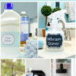 Natural Cleaners You Can Make Yourself