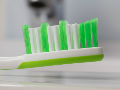 Ditch the Toothpaste, Brush with Tooth Soap