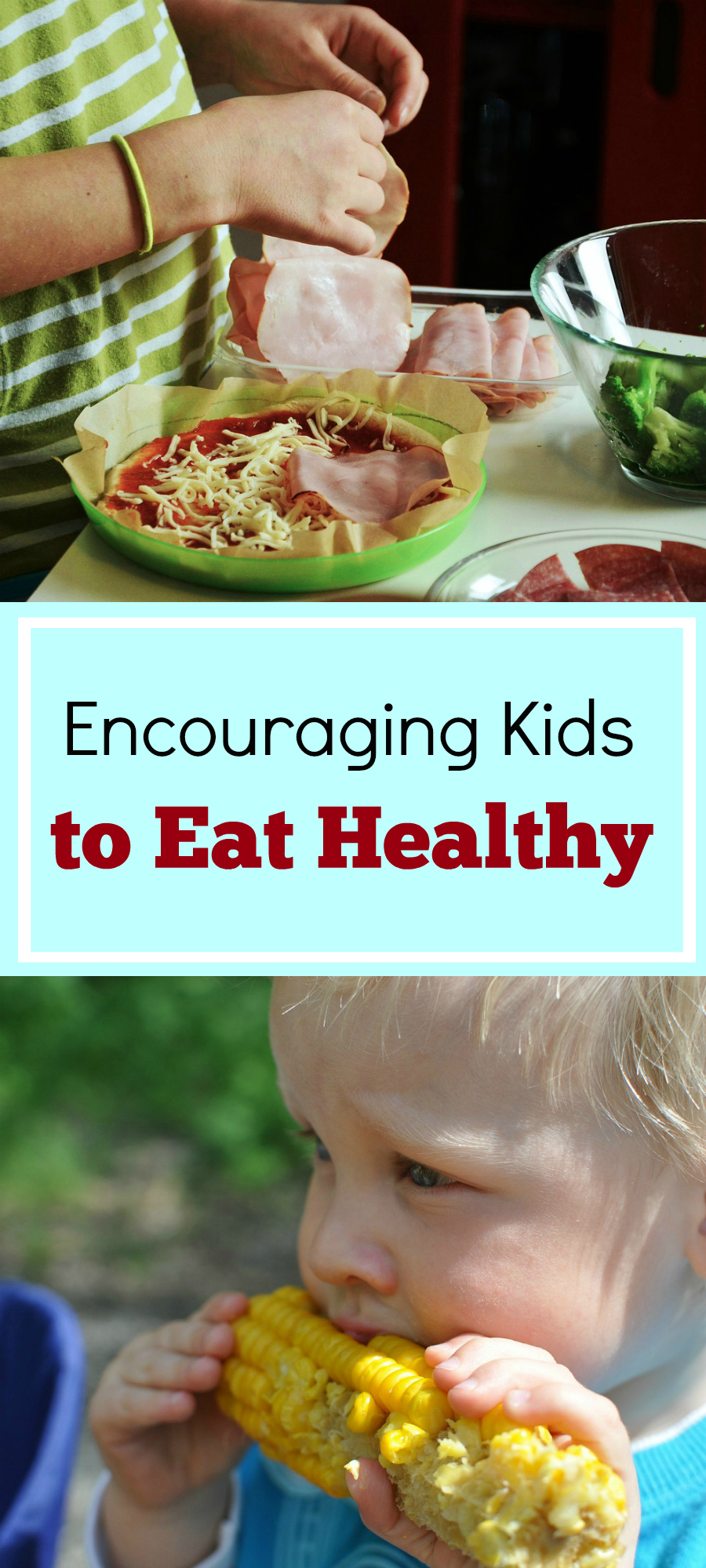 Encouraging kids to eat healthy, healthy eating, kids gardening, kids cooking