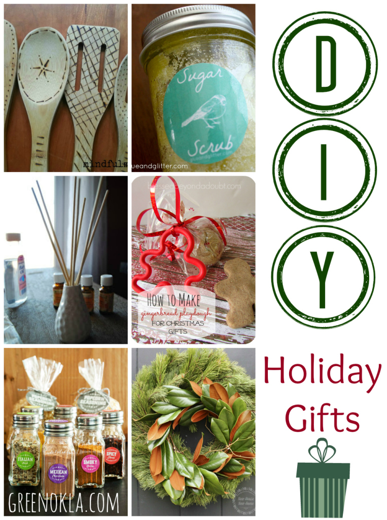 DIY Gifts, Eco-Friendly