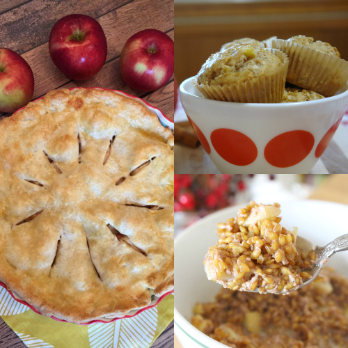 Apple Recipes, Natural Apple Recipes, Fall Recipes, Autumn Recipes