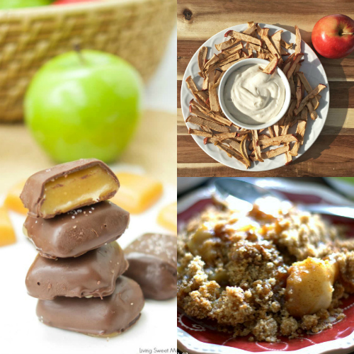 Apple Recipes, Natural Apple Recipes, Fall Recipes, Autumn Recipes