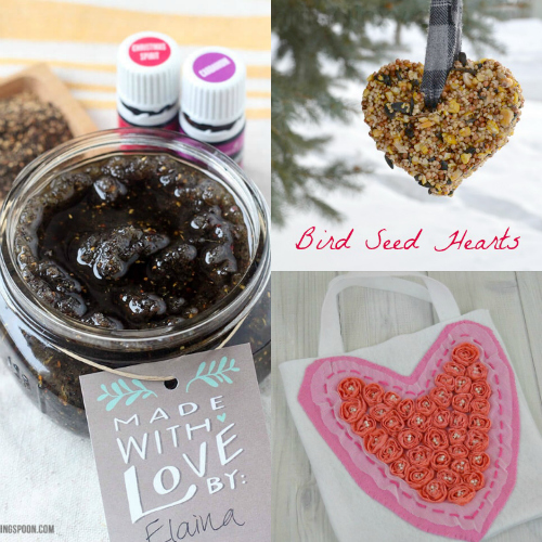 Eco-Friendly, DIY Valentine's Day Gifts, eco-friendly valentine's day #valentinesday