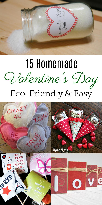 Diy Valentine S Day Gift Ideas Green Oklahoma