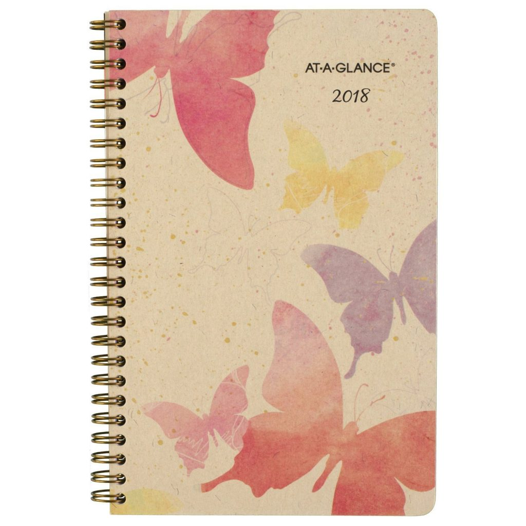 Eco-Friendly Planner, Life Planner, Bullet Journal