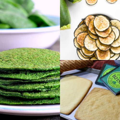Natural St. Patrick's Day Treats, St. Patrick's Day Recipes #StPatricksDay