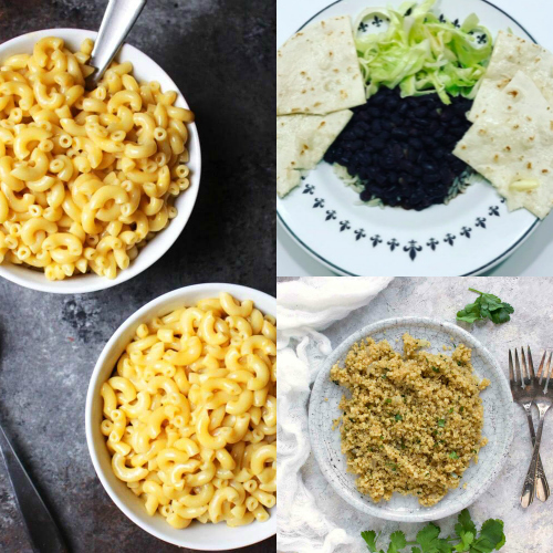photos of vegan Instant Pot Recipes