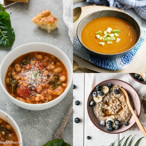 photos of vegan Instant Pot Recipes