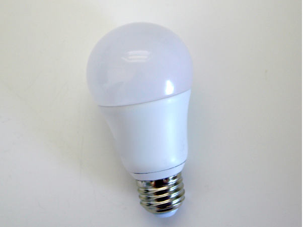 Making the Switch to LED Light Bulbs