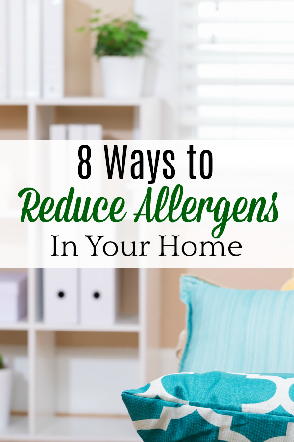 How To Reduce Allergens In Your Home Green Oklahoma