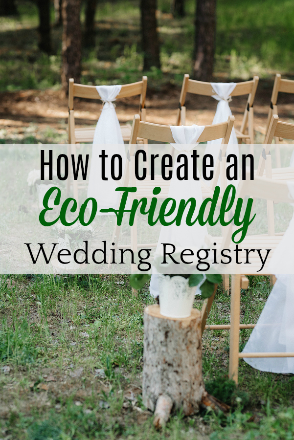 wedding decor with natural elements
