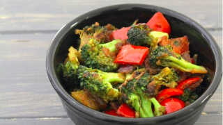 Broccoli sabzi recipe