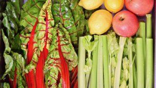 Clean Produce