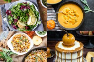 Fall Recipes Using In-Season Produce